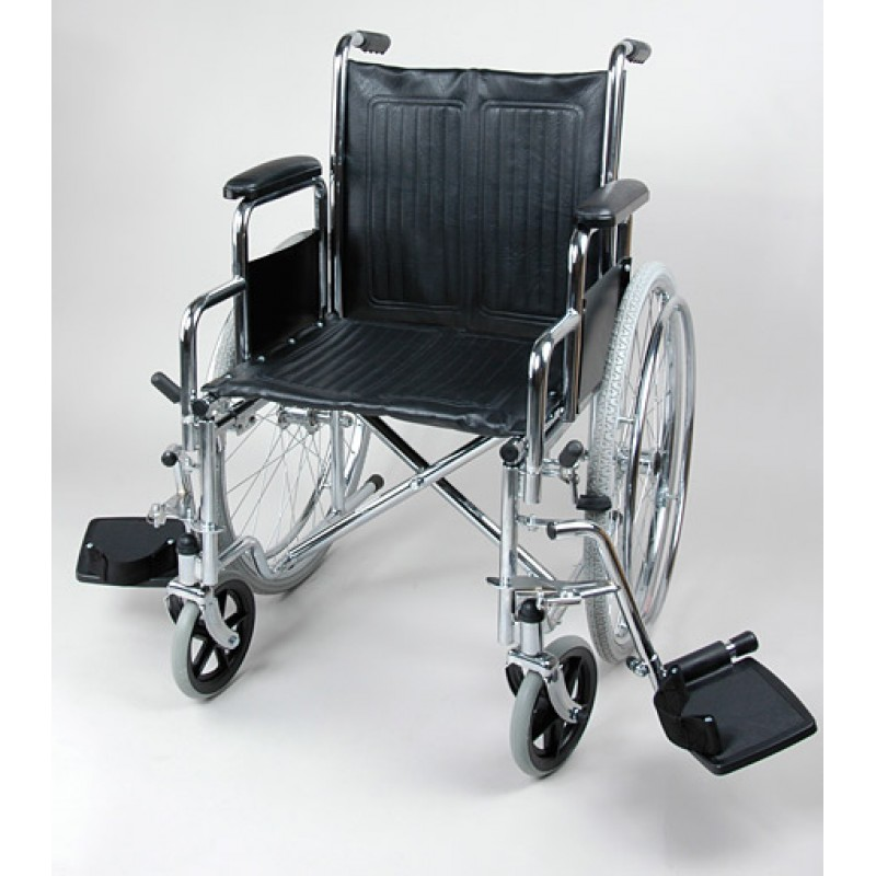Кресло-коляска Barry B3 (1618C0303S)