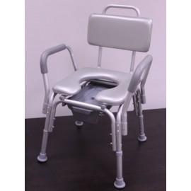 Кресло-стул с санитарным оснащением без колес 68100