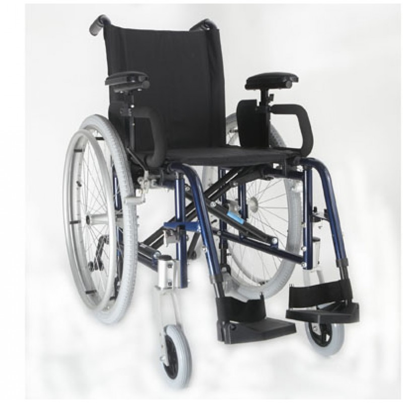 Кресло-коляска Barry A7 T (7018A0603SP/T)