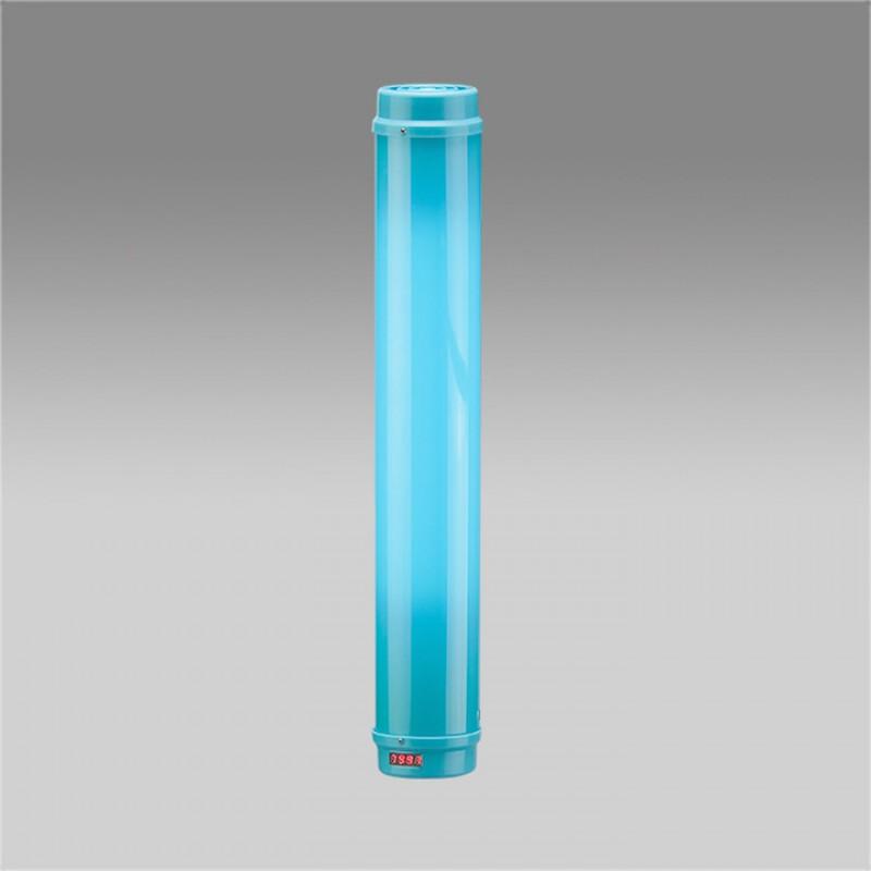 """Облучатель - рециркулятор медицинский """"ARMED"""" СН111-115 (пластиковый корпус, голубой, с таймером)"""