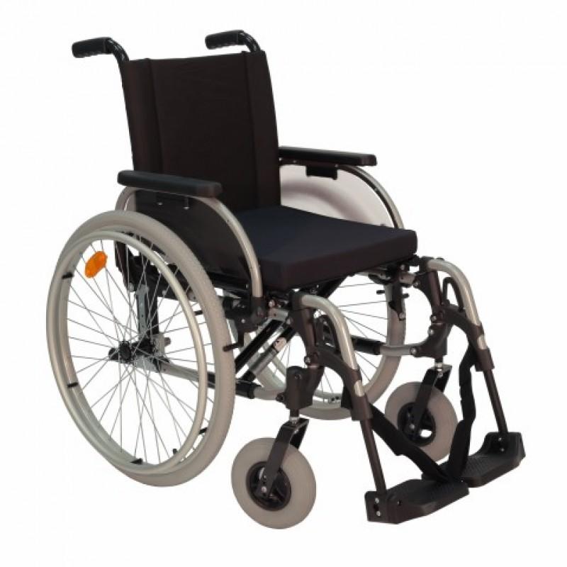 Кресло-Коляска Otto Bock Старт с приводом для управления одной рукой