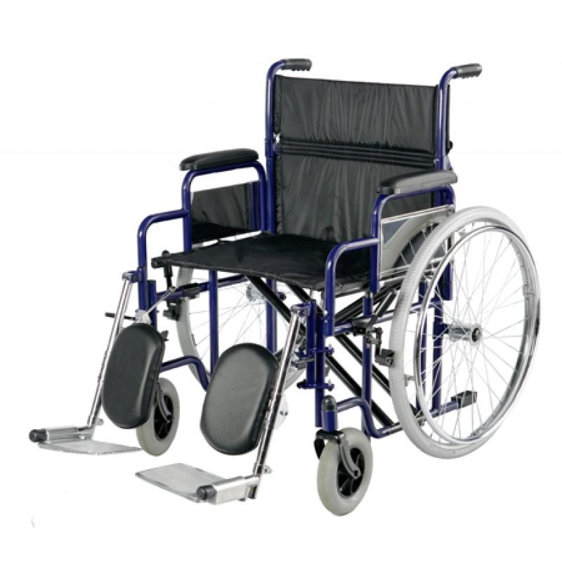 Кресло-коляска для полных 3022C0304SPU