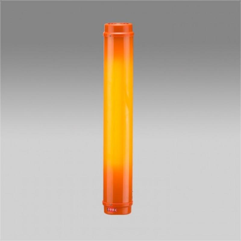 """Облучатель - рециркулятор медицинский """"ARMED"""" СН111-115 (пластиковый корпус, оранжевый, с таймером)"""