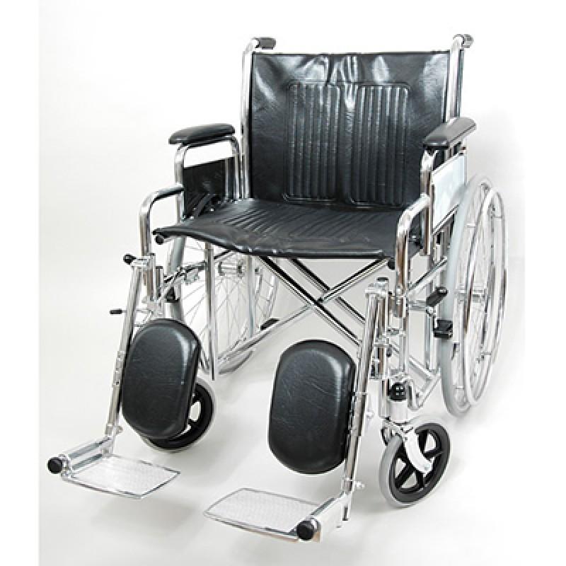 Кресло-коляска повышенной грузоподъемности Barry HD4 (3022C0304S)