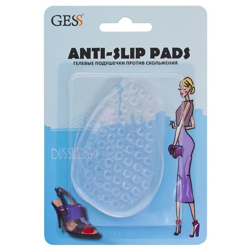 Гелевые подушечки против скольжения anti-slip pads