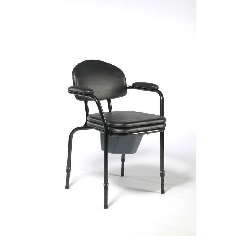 Кресло-стул Vermeiren 9063 с санитарным оснащением