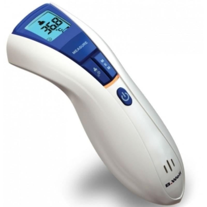 Термометр бесконтактный инфракрасныйB-Well WF-5000