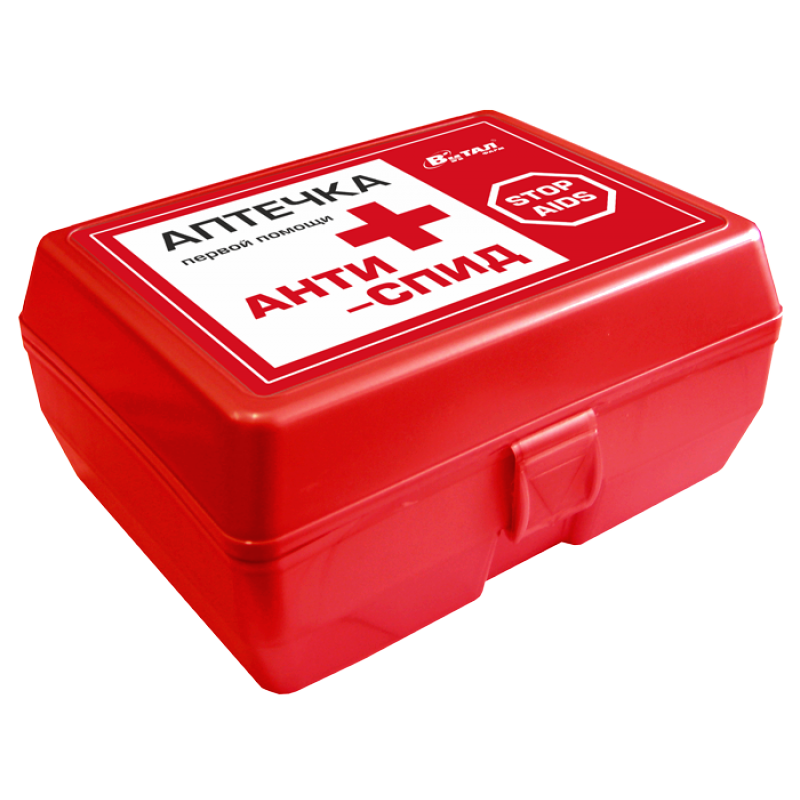Аптечка Анти-СПИД