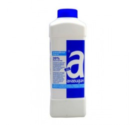 Анавидин, 1 л дезинфицирующее средство широкого спектра действия