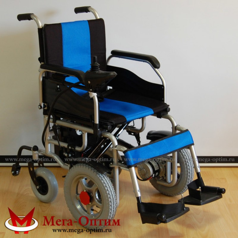 Кресло-коляска с электроприводом LK 1008