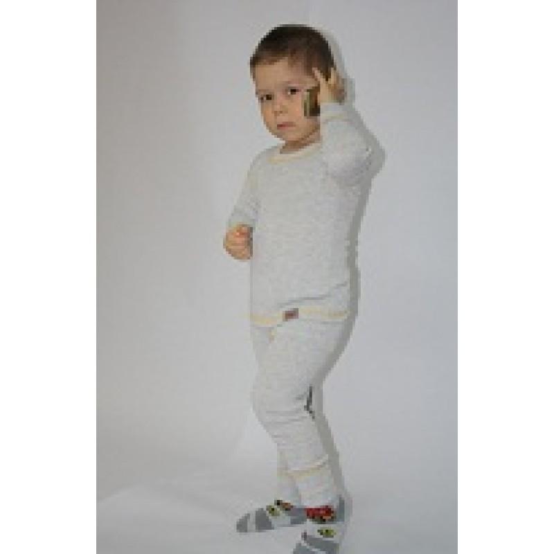Термобелье, комплект детский, арт. 520156003